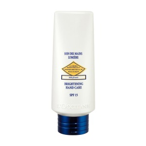 l'occitane hand care