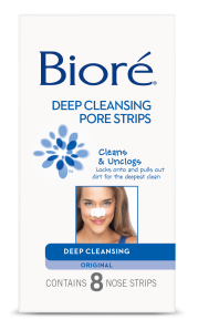 Deep Cleansing PS strip 8 count