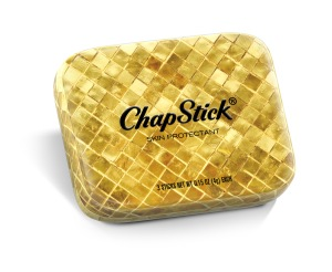 ChapstickRectTin_Gold