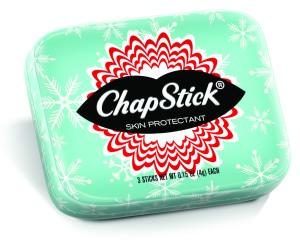 ChapstickRectTin_SnowFlake
