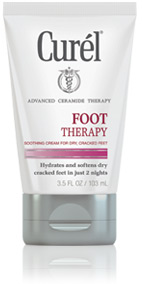 Curel – Foot Therapy