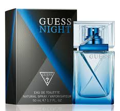 GUESS Night Men's Fragrance