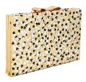 Kate Spade New York All That Glitters Emanuelle Clutch $298