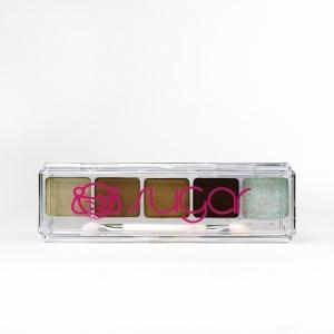 Eyeshadow Palette. Color: Skinny Dipping