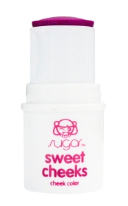 Sweet Cheeks Cheek Color Stick. Color: Just Pinched
