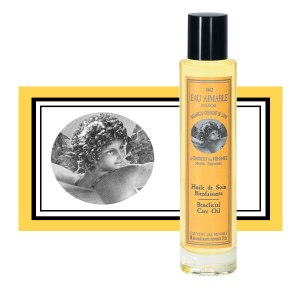 Le Couvent des Minimes Eau Aimable Beneficial Care Oil