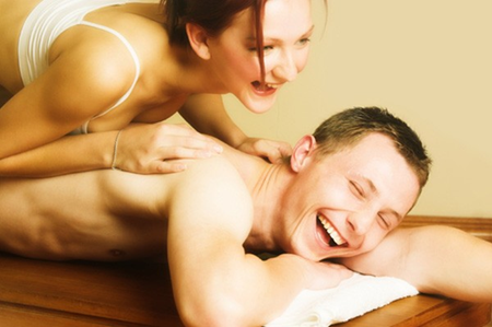 massage in oss prive masage