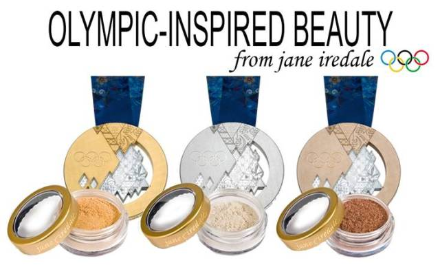 olympic beauty