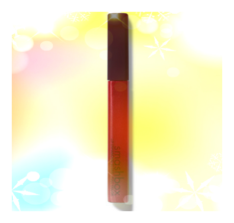 Smashbox Lip Enhancing Gloss