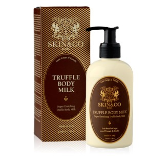 Skin & Co Truffle Therapy Body Milk