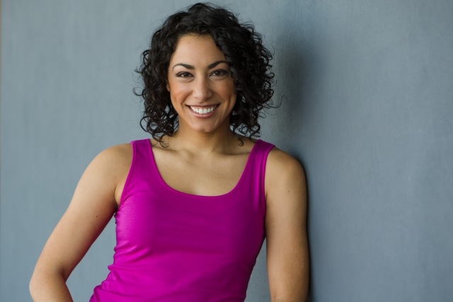 Shana Schneider, fitness expert and Founder of FITWEEK. Image credit: http://fitweek.com/about-fitweek/