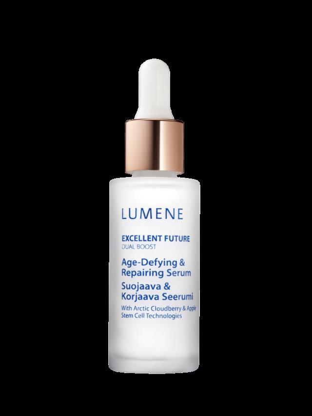 Lumene Excellent Future Age-Defying & Repairing Serum