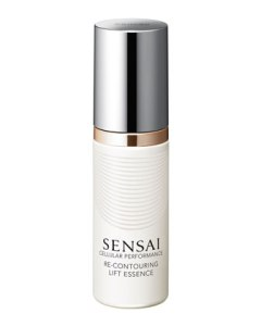 Sensai Cellular Performance Recontouring Lift Essence