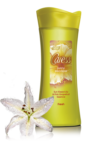 Caress Juicy Escape