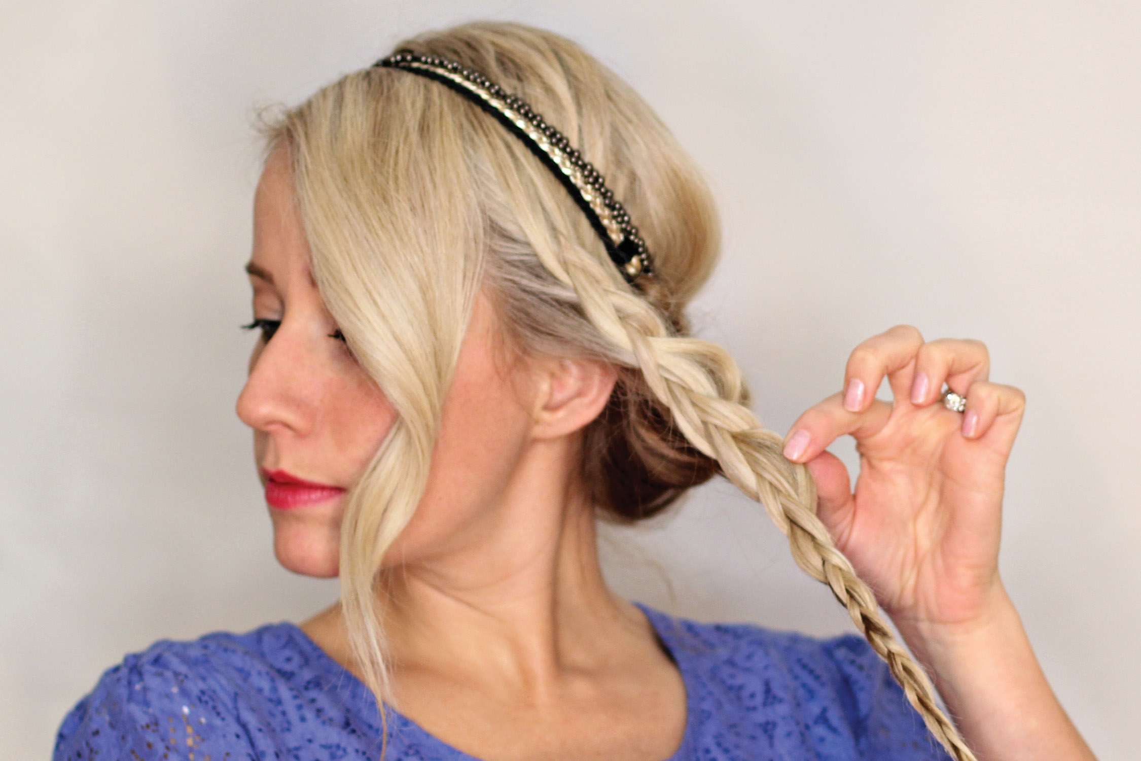 The New Braiding Handbook – Tutorial and Giveaway | My