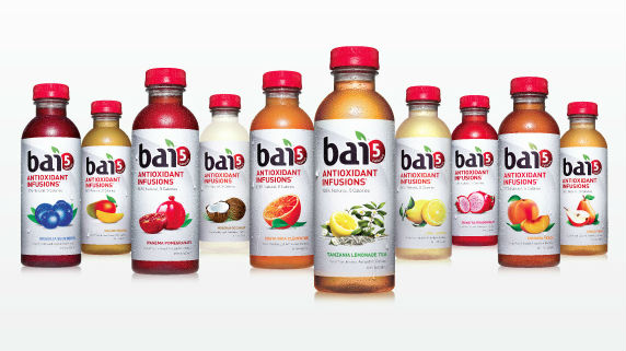 Bai5 Variety