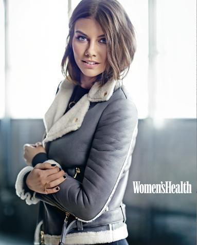 Photo Credit: Tom Schirmacher/Women's Health