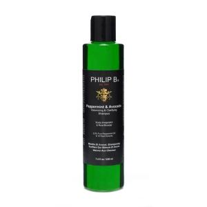 Peppermint and Avocado Volumizing & Clarifying Shampoo