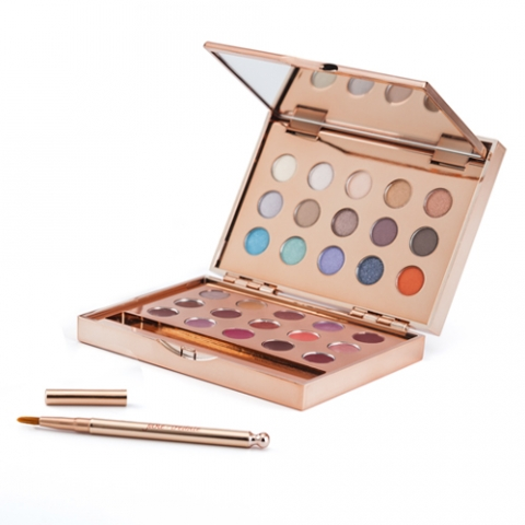 Jane Iredale Glamour Eye & Lip Palette