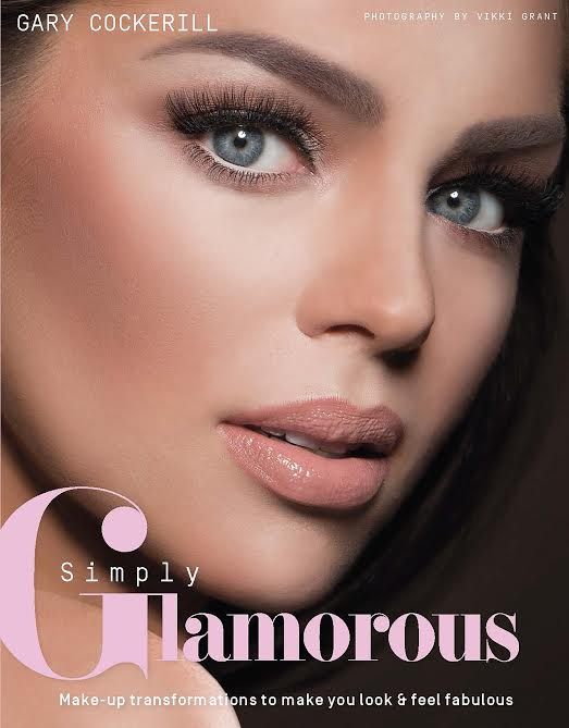 Simply Glamorous book
