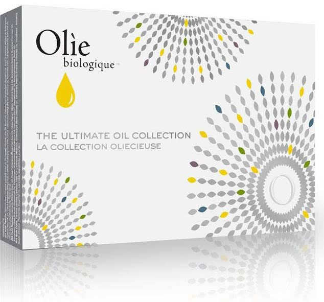 Olie Ultimate Oil Collection