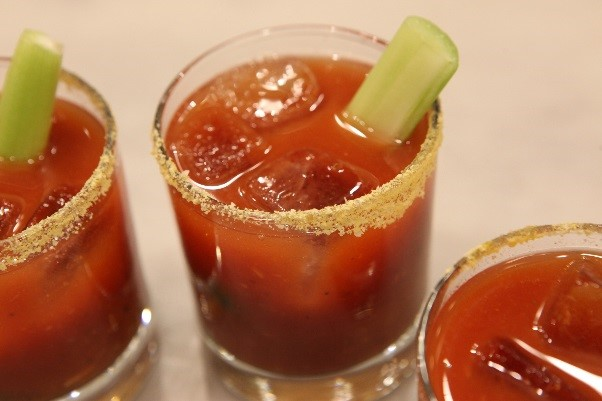Colmans Bloody Mary
