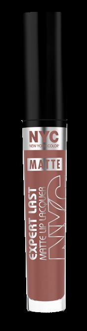 NYC New York Color Expert Last Matte Lip Color