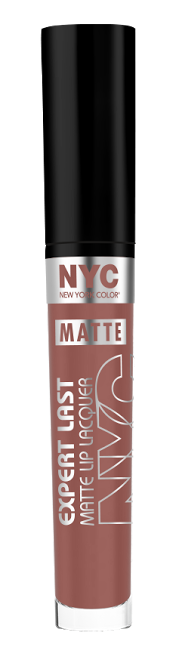 NYC New York Color Expert Last Matte Lip Color