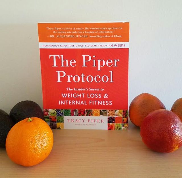 THE PIPER PROTOCOL: The Insider's Secret to Weight Loss & Internal Fitness