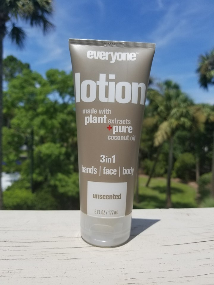 Everyone 3-in-1 Lotion